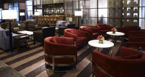 Hotel Lobby 2