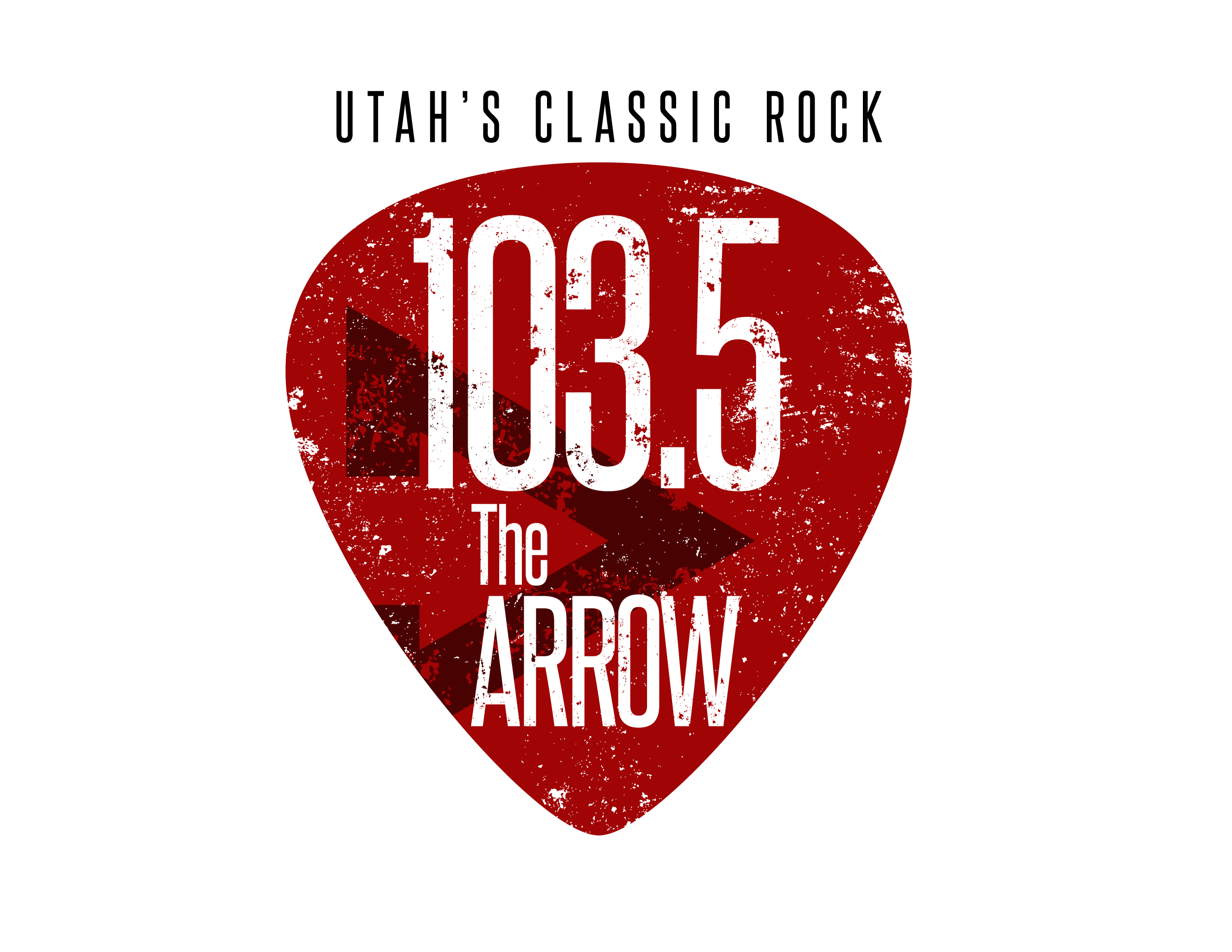 Arrow color logo