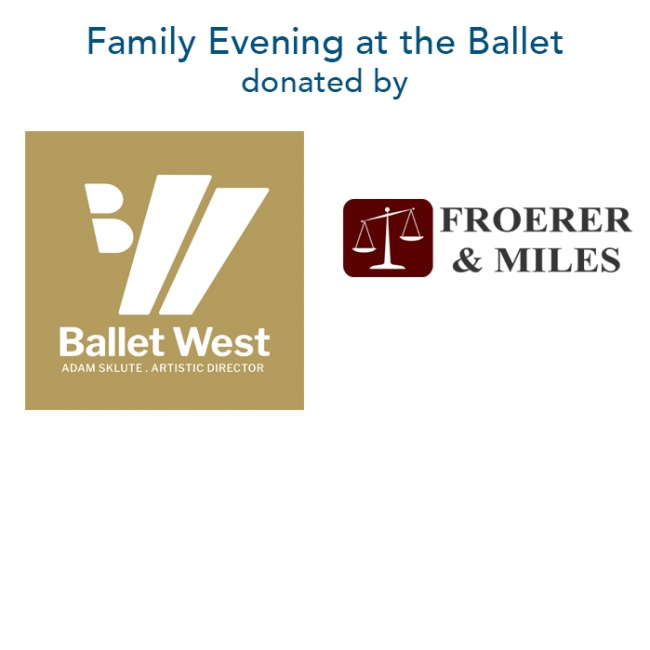 Family Evening at the Ballet