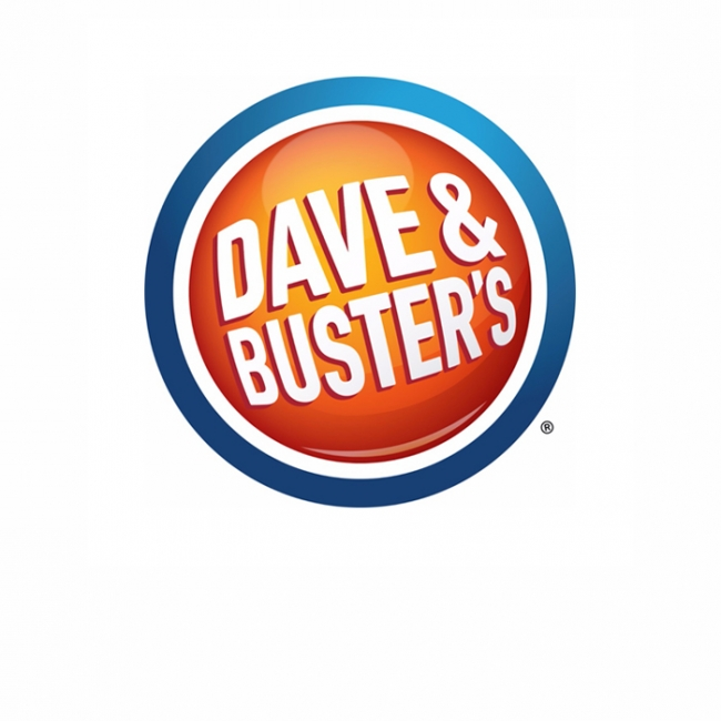 Dave & Buster's - $20 FREE Game Play with $20 Game Play Purchase