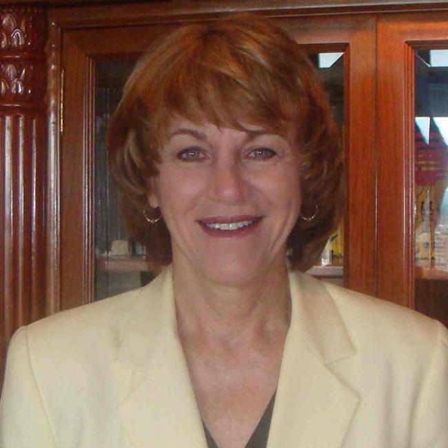 Marilyn Barr, BIS