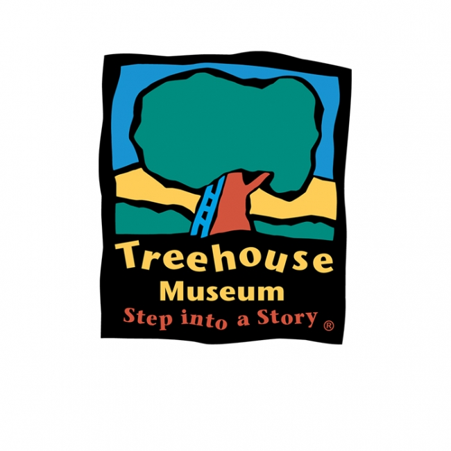 Treehouse Museum - One FREE Child Admission in April