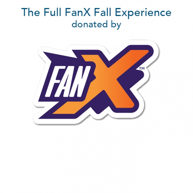 The Full FanX Fall Experience