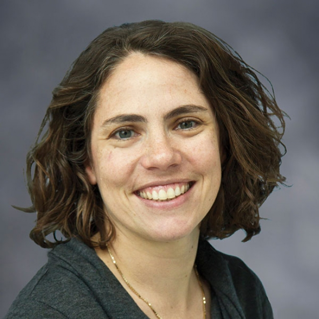 Rachel P. Berger, MD, MPH